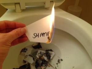 Flame o' Shame